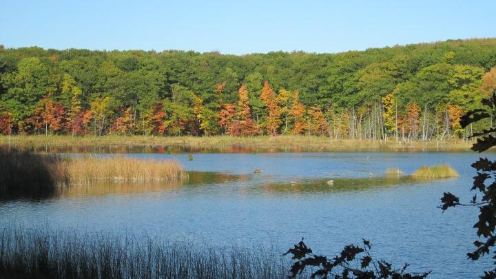 Kettle's Lake